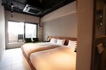 4人部屋|ホテル&ホステルSEVENGARDEN東京浅草