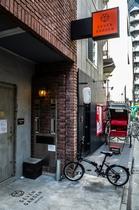 外観|ホテル&ホステルSEVENGARDEN東京浅草