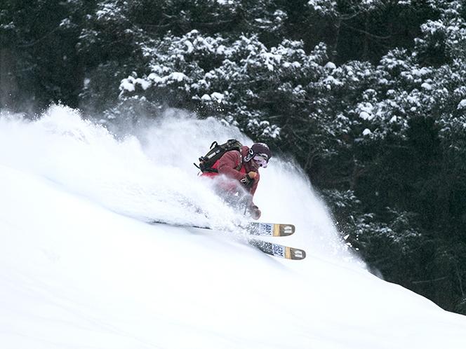 【観光スポット】野沢温泉スキー場