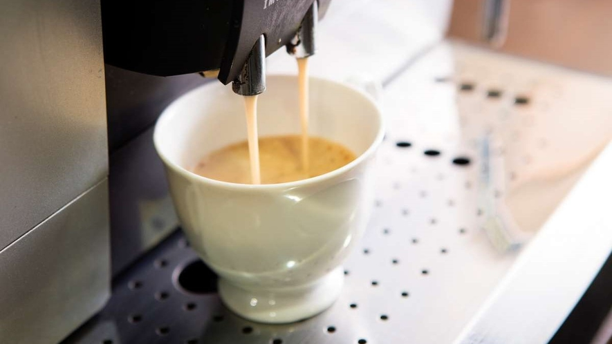 <朝食>コーヒー