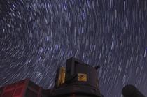 西はりま天文台の星空
