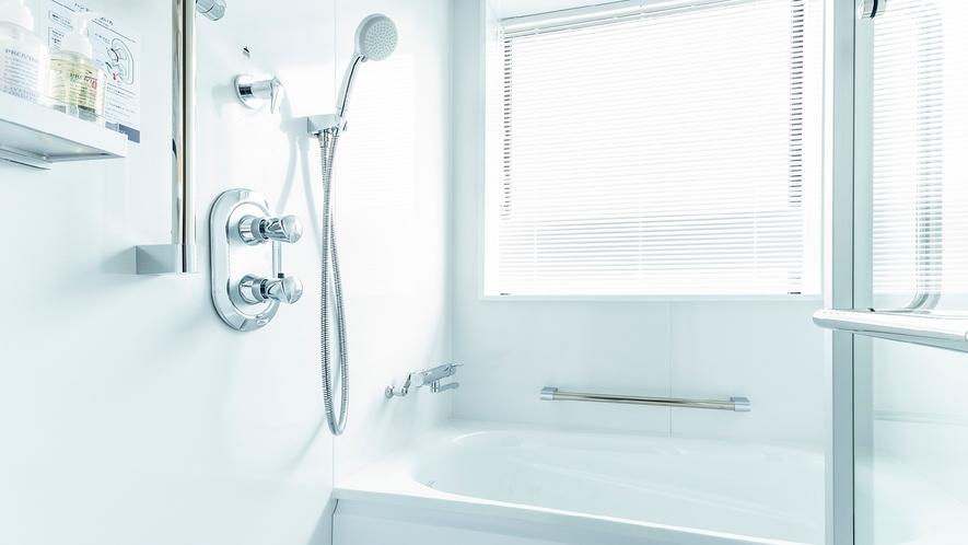 【37平米】バスルーム(トリプル)