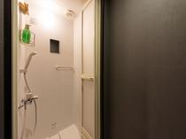 シャワールーム/洗面