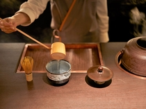 Tea & Bar (ティー&バー)
