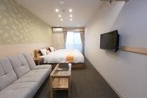 ベッドルームアパートメント(一例)