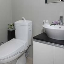 トイレ/洗面台