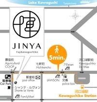 地図(駅から徒歩5分)