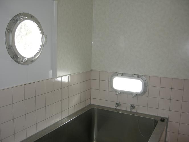 男子専用浴室
