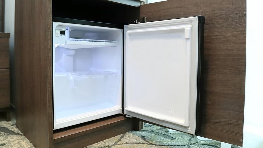 冷蔵庫(全室共通)