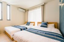 F type ベッドルーム1