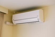客室設備_個別空調エアコン