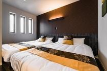 D type ベッドルーム1