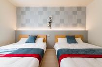 F type ベッドルーム2