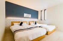 E type ベッドルーム1