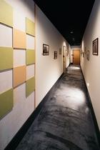 new廊下
