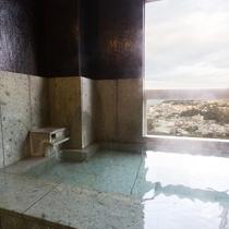 源泉かけ流し温泉 貸切室内風呂