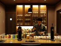 【ナイトバー】琴水 巷で流行りの「缶詰バー」