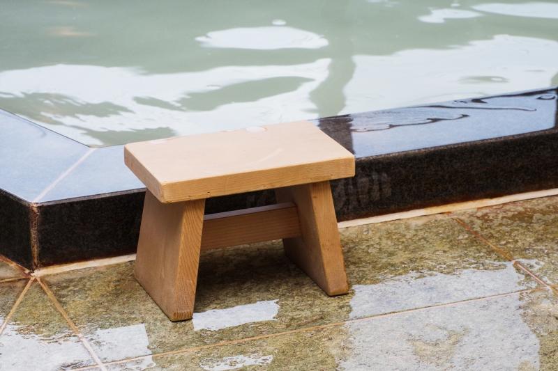 風呂 椅子