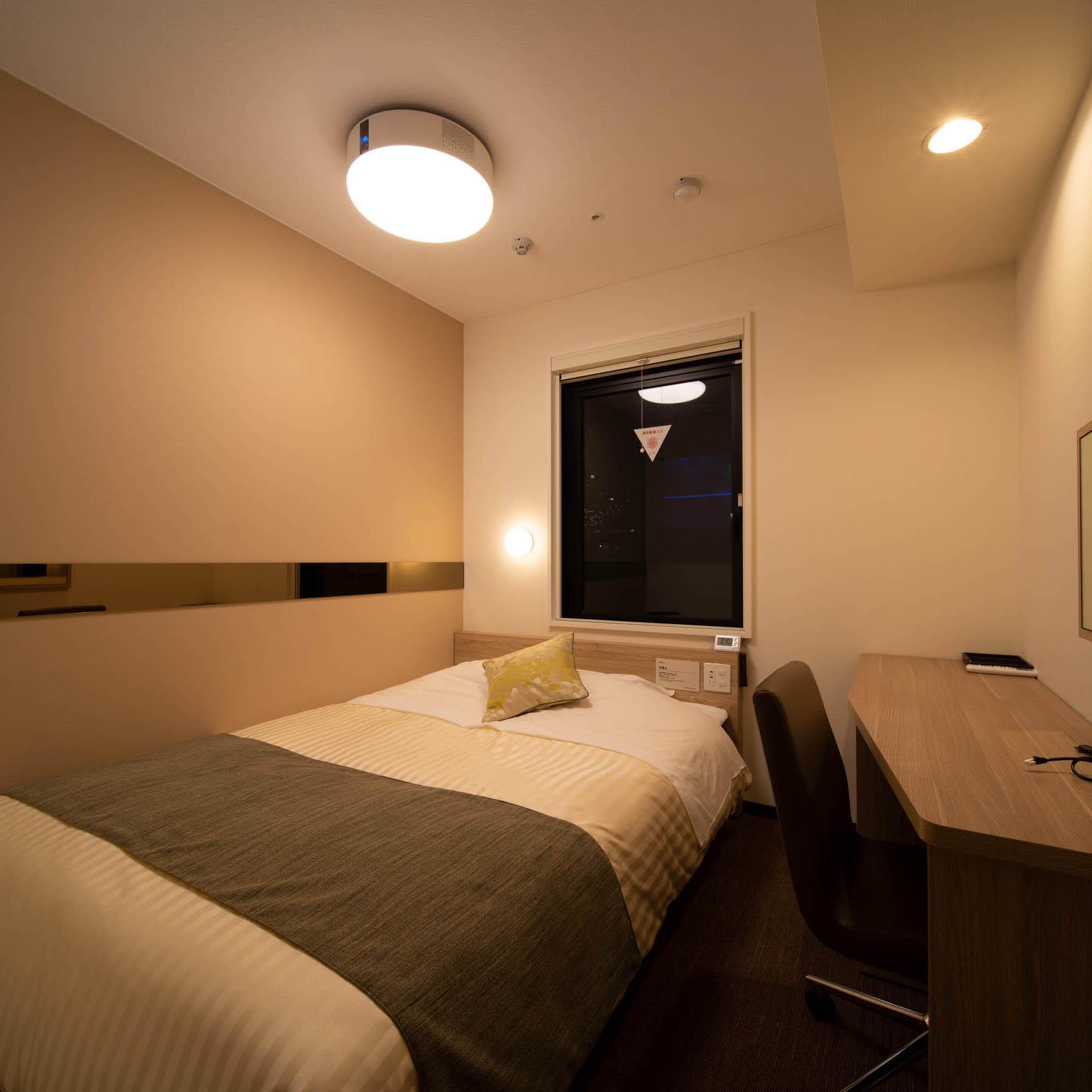 ◆シアタールーム【暖色ライト】