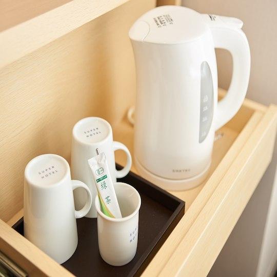【Organic】ほっと♪オーガニック緑茶