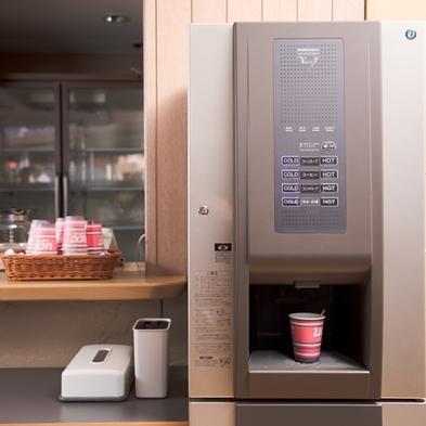 【素泊りプラン】『夜食サービス』『コーヒー無料』『全館Wi-Fi完備』『全室空気清浄機完備』