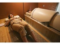 ■姉妹宿・リゾートホテル美萩の癒しの施設【半額割引券進呈】(当ホテルより車で約3分)