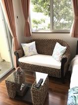 素敵なアジアン家具
