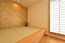 洋室 畳スペース