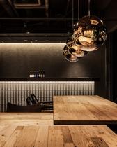 cafe + bar