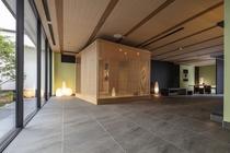 FUYA II 茶室