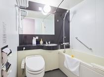 バスルーム【ゆったりバスタブ】