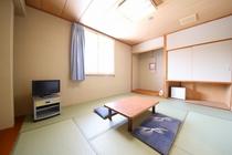 西館和室10畳