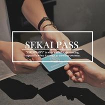 【SEKAI PASS】