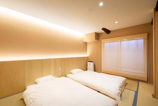 2F 京町家和室&ミニキッチン バス・トイレ付禁煙ペット不可