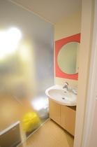 602洗面スペース