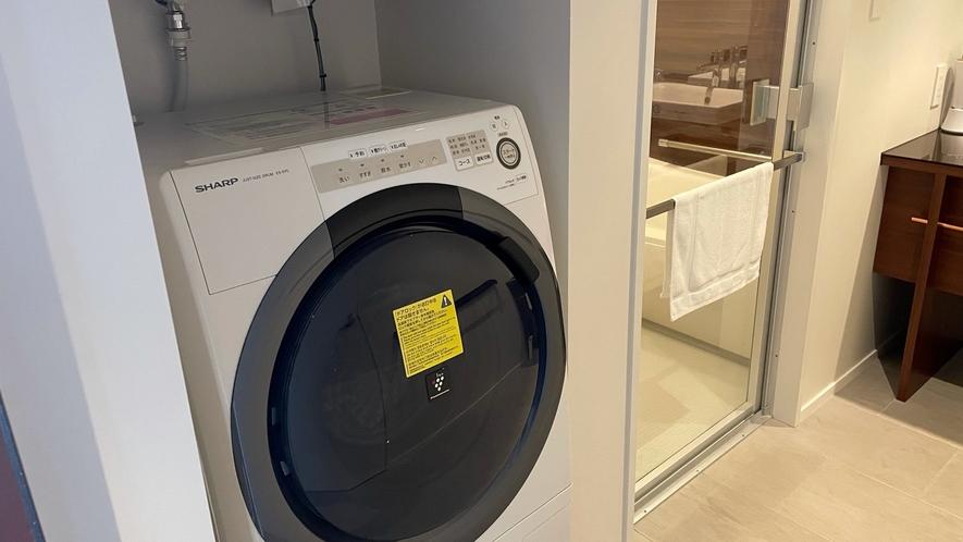 【客室】レジデンシャルツイン/バスルーム