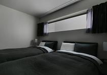 【3階】TRES ベッドルーム