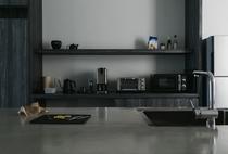 【2階】キッチン