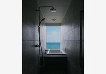 【3階】DOS ジャグジーバスルーム
