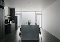 【2階】UNO キッチン