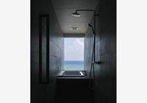 【3階】TRES ジャグジーバスルーム