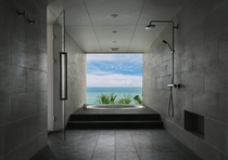 【2階】UNO ジャグジーバスルーム