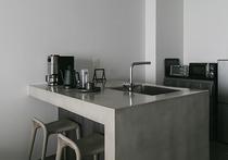 【3階】TRES キッチン
