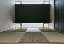 【2階】UNO 琉球畳和室(9畳)
