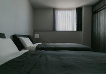 【3階】DOS ベッドルーム