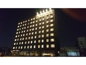 ホテル グラン ビュー 福岡 空港