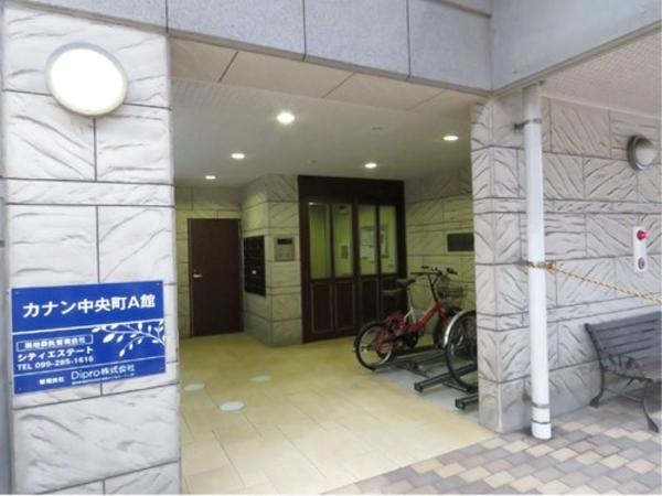 カナン中央町A館 601【Vacation STAY提供】