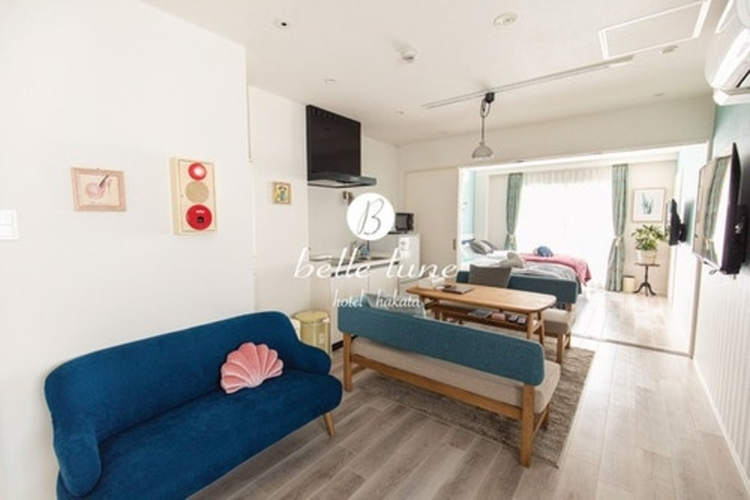 belle lune hotel hakata/民泊【Vacation STAY提供】