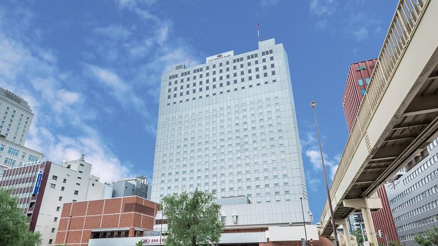 【直前】ふらっと札幌★市内中心部好立地観光の拠点に最適/素泊り