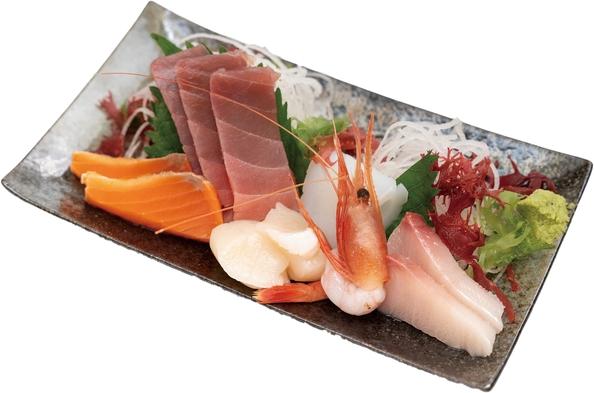 【夕食券付】好きなものをメニューから選べる♪1,500円分ご夕食券付プラン